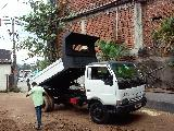 yuejin ATCO TIPPER Tipper Truck For Sale