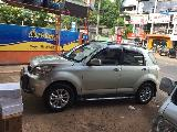 2011 Daihatsu Terios  Daihatsu 2011 Terios SUV (Jeep) For Sale.
