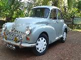 Morris Minor minor 1000 Car For Sale.