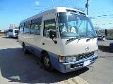 2012 Toyota Coaster HZB50R-ZGMSS COASTER Bus For Sale.