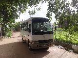 Toyota Coaster Bus For Sale