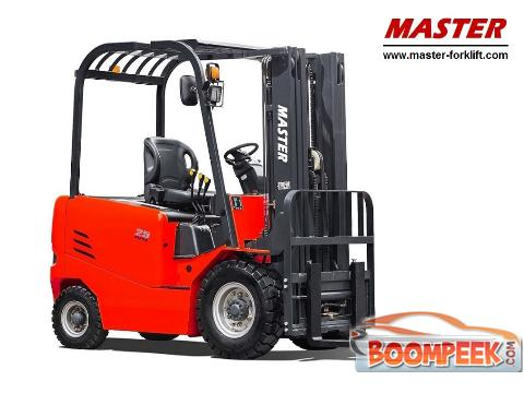 Master Electric Forklift FB10-50 ForkLift For Sale