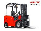 2015 Master Electric Forklift FB10-50 ForkLift For Sale.