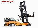 2015 Master Container Handler 9T ForkLift For Sale.