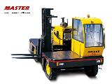2015 Master Side Load Forklift 5T-8T ForkLift For Sale.
