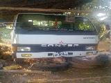 1989 Mitsubishi Canter FE84 Lorry (Truck) For Sale.