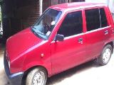 1988 Daihatsu Cuore 16-xxxx Car For Sale.