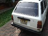 1983 Toyota Corolla DX Wagon KE72 Car For Sale.