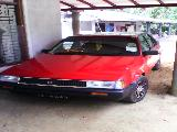 1985 Toyota Corolla AE80 Car For Sale.