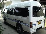 1993 Nissan Caravan  Van For Sale.