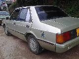 1982 Mitsubishi Lancer  Car For Sale.