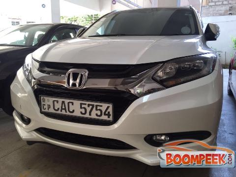 Honda Vezel Vezel Car For Sale In Sri Lanka Ad Id Cs00013384
