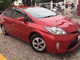2012 Toyota Prius ZVW30 Car For Sale.