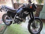 2005 Honda -  AX-1 MF chasi 120 Motorcycle For Sale.