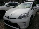 2015 Toyota Prius ZVW30 Car For Sale.