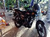 2013 Bajaj Platina 100 CC Motorcycle For Sale.