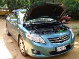 Toyota Corolla 141 Car For Sale