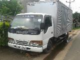 1999 Isuzu Elf nkr Lorry (Truck) For Sale.