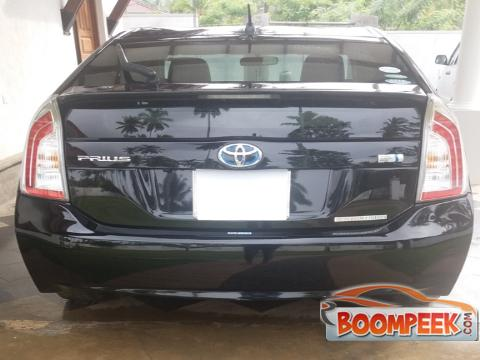 Toyota Prius Hybrid Car For Sale