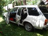 1988 Toyota Corolla DX Wagon KE72 Car For Sale.