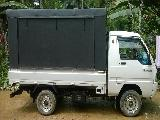 Foton Double  Lorry (Truck) For Sale.