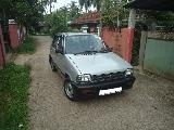 2006 Maruti 800 MARUTI 800 Car For Sale.