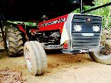 Massey Ferguson 240  Agricultural Vehicle For Sale.