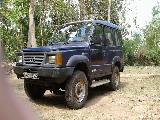 TATA Sumo HDxxxx SUV (Jeep) For Sale