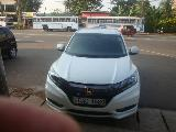 2014 Honda Vezel CAB-XXXX SUV (Jeep) For Sale.
