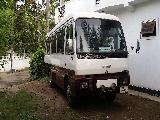 1992 Mitsubishi Rosa Baby rosa Bus For Sale.