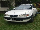 1995 Toyota Sprinter AE110 Car For Sale.
