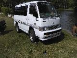 1991 Nissan Caravan E24  Van For Sale.