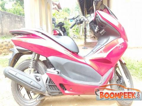 honda  pcx 125 Bicycle For Sale