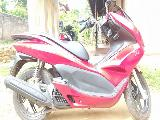 2013 honda  pcx 125 Bicycle For Sale.