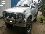 1993 Toyota Hilux LN107 Cab (PickUp truck) For Sale.