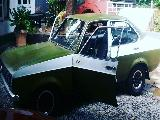 1980 Ford Escort MK2 Car For Sale.