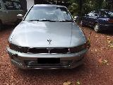 Mitsubishi Galant 4D68 Car For Sale