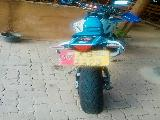 2007 Kawasaki D Tracker  Motorcycle For Sale.