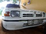 1997 Nissan AD Wagon Y10 Car For Sale.