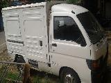 1998 Daihatsu Hijet  Lorry (Truck) For Sale.