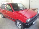 2006 Maruti 800 800AC Car For Sale.
