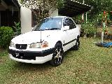 Toyota Sprinter AE110 Car For Sale