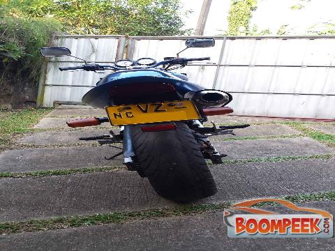 Honda Hornet 250cc Bicycle For Sale