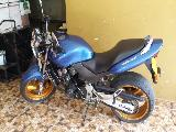 2008 Honda Hornet 250cc Bicycle For Sale.