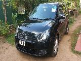 2007 Suzuki Swift Beetle Style package Car For Sale.