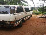 1980 Toyota HiAce LH20 Van For Sale.