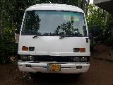 1989 Isuzu Journey 62-0443 Bus For Sale.