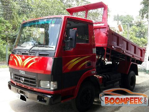 TATA Lorry (Truck) For Sale In Sri Lanka - Ad ID = CS00013969