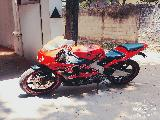 2002 Honda -  CBR250RR MC22 Motorcycle For Sale.