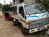 1993 Toyota Dyna 250 Tipper Truck For Sale.
